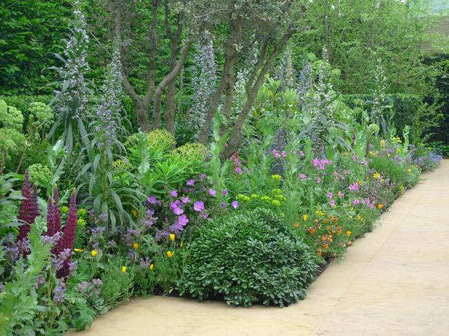 Arthritis Research UK Garden