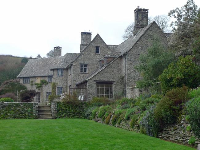 Coleton-fishacre-house
