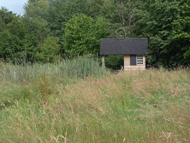 Bryans-hut